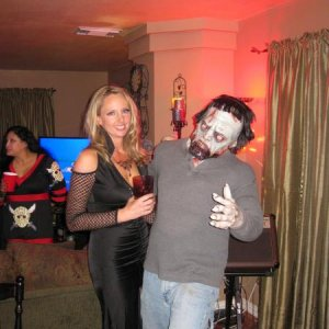 Halloween party 2010 101