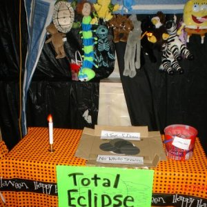 carnevil game total eclipse