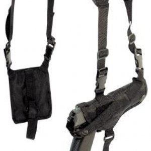 Crossman tactical shoulder holster