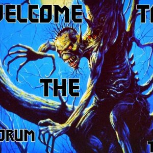 Welcome To The Forum The Crunch
