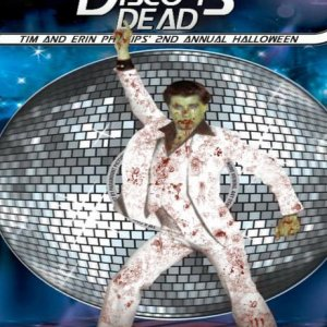 Disco is Dead travolta