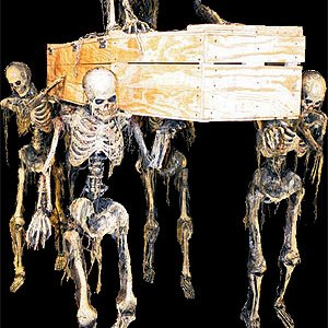 GRY304 SkellyPallbearers