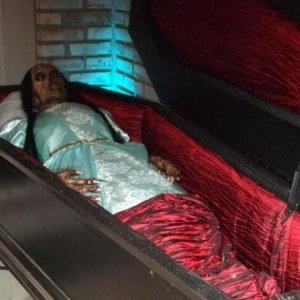 2009 body in coffin