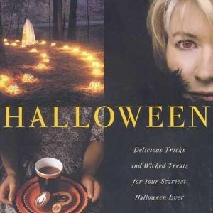 The Best of Martha Stewart Living: Halloween