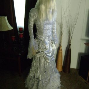 Mourning Ghost Bride 2