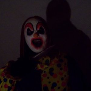 Karney the killer clown Foam latex