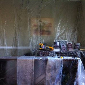 OUR DEXTER KILL ROOM
