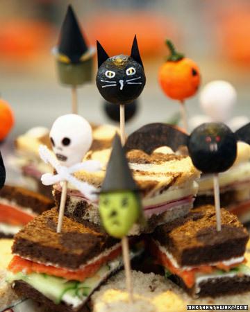 Photo 213 of 318 from Halloween Goodies RecipesHalloween Goodies Recipes
