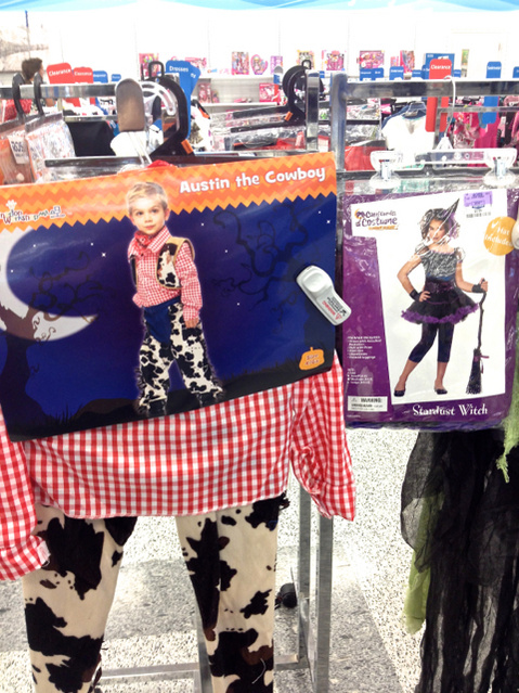 Photo 264 Of 472 From Halloween Store Items 2014